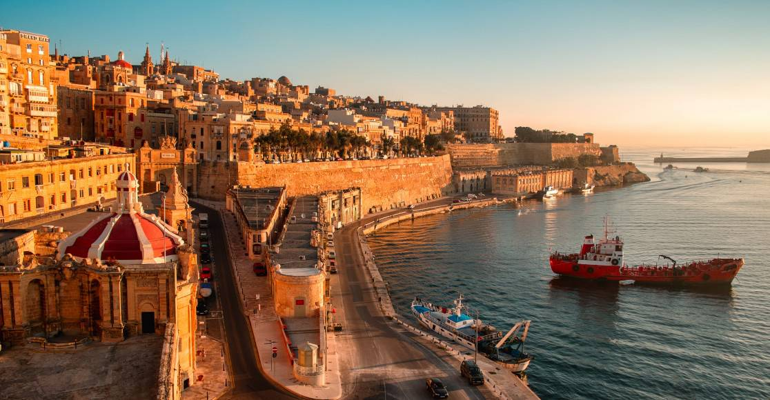 internship in malta