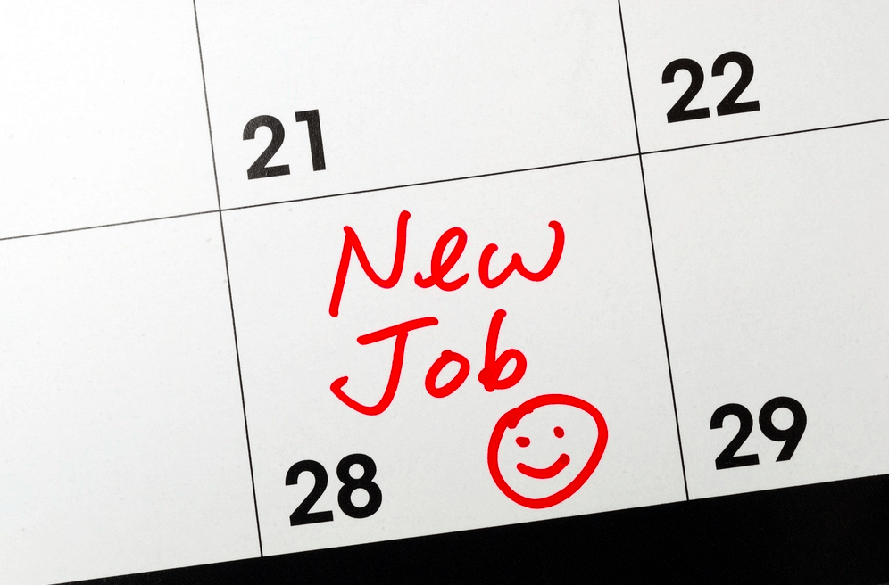The Top Four Challenges Faced in a New Job